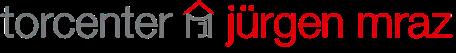 Torcenter Jürgen Mraz Logo